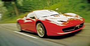 Kör Ferrari Plus