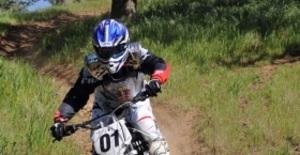 Motocross 40 minuter