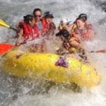 Avancerad Rafting för två