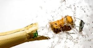 Champagneprovning med tapas