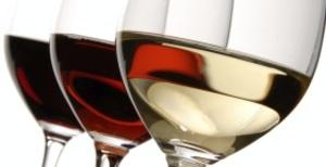 Exklusiv vinprovning för två