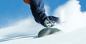 Snowkite - grundkurs