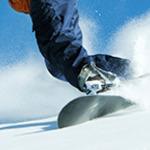Snowkite - grundkurs för två