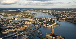 Stockholmsvandringar för två