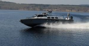 Stridsbåt 90 för två