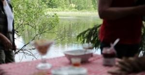 Gourmetvandring för två