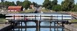 Göta kanal kryssning med M/S Wasa Lejon