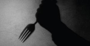 Mordgåta med middag för två