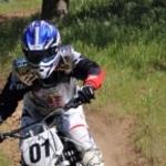 Motocross 40 minuter för två
