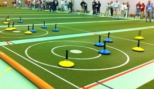 Curling på matta i Stockholm