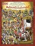 pixi bok adventskalender julkalender
